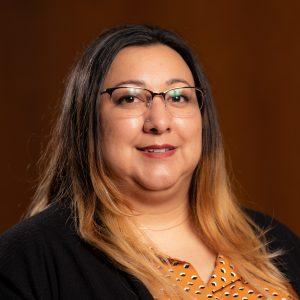 Audra K. Hernandez headshot