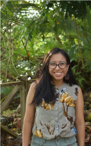 Headshot of Diana Tapia