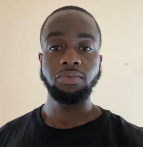 Headshot of Godwill Oke